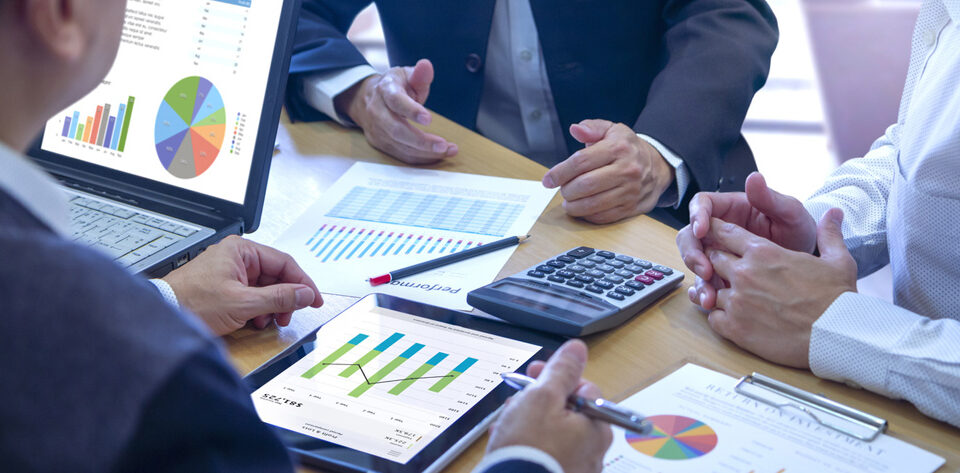 What do tax audits involve