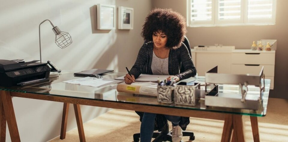 Are You Using The Shortcut Method To Claim Your Work From Home Deduction